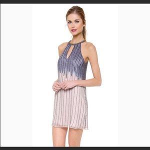 beaded Parker dress